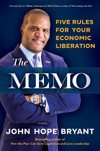 The Memo (Hardback)