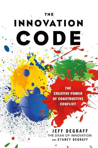 The Innovation Code (Hardback)