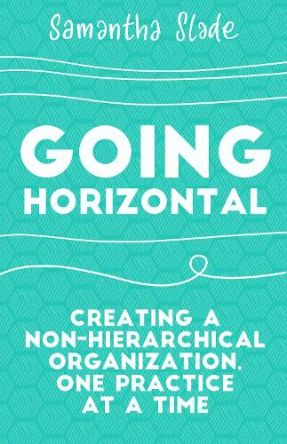 Going Horizontal: Creating a Non-Hierarchical Organization, One Practice at a Time (Paperback)