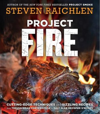 Project Fire (Paperback)