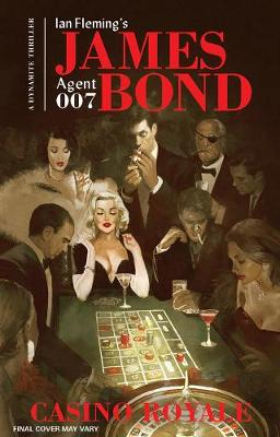 James Bond: Casino Royale (Hardback)