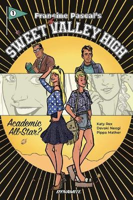 Sweet Valley High: Academic All-Star (Paperback)