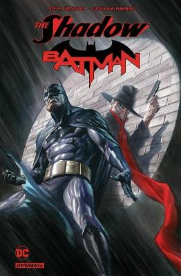 THE SHADOW/BATMAN HC (Hardback)