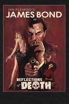 James Bond: Reflections of Death (Hardback)
