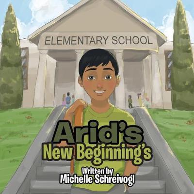 Arid's New Beginning's (Paperback)