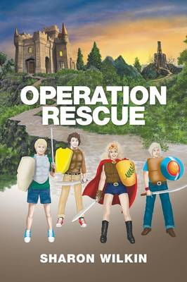 Operation Rescue (Paperback)
