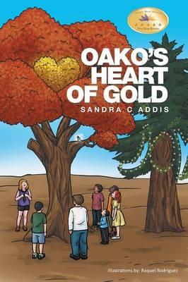 Oako's Heart of Gold (Paperback)