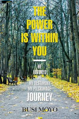 The Power Is Within You: He Favored Me_my Testimony/My Pilgrimage Journey. (Paperback)