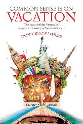 Common Sense Is on Vacation: The Impact of the Absence of Pragmatic Thinking in American Society (Paperback)