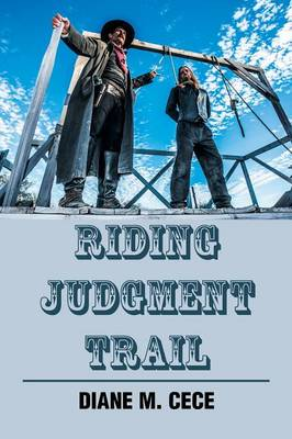 Riding Judgment Trail (Paperback)