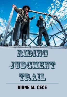 Riding Judgment Trail (Hardback)