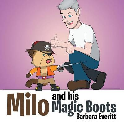 Milo and His Magic Boots (Paperback)
