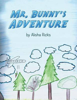 Mr. Bunny's Adventure (Paperback)