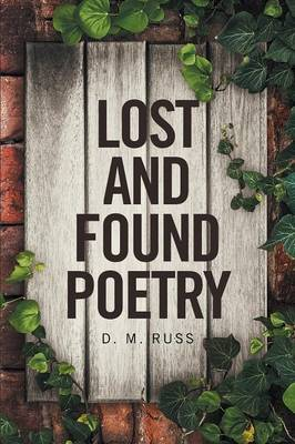 Lost and Found Poetry (Paperback)