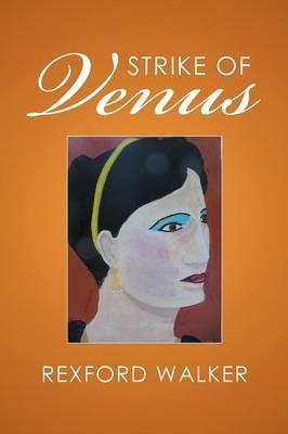 Strike of Venus (Paperback)