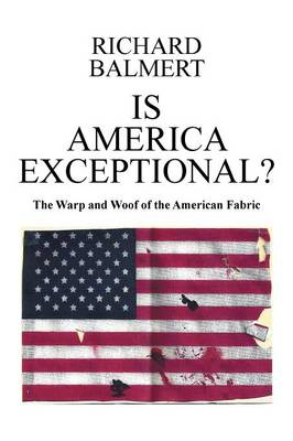 Is America Exceptional? (Paperback)