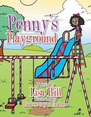 Penny's Playground (Paperback)