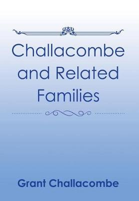 Challacombe and Related Families (Hardback)