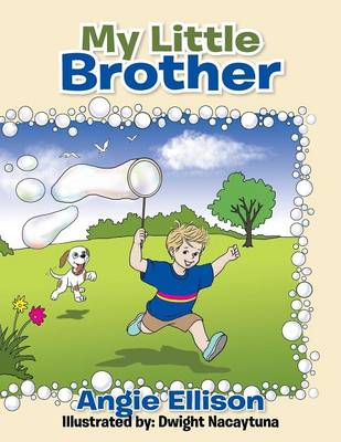My Little Brother (Paperback)