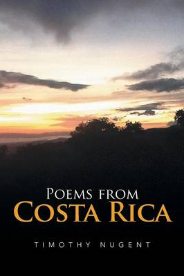 Poems from Costa Rica (Paperback)