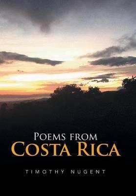 Poems from Costa Rica (Hardback)