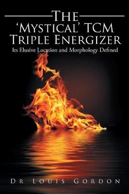 The 'Mystical' Tcm Triple Energizer: Its Elusive Location and Morphology Defined (Paperback)