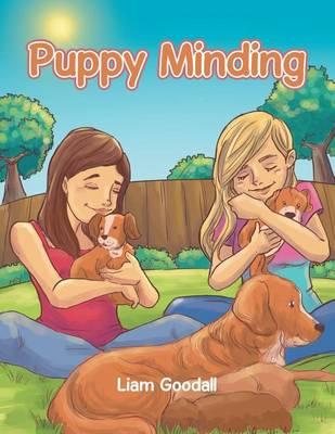Puppy Minding (Paperback)