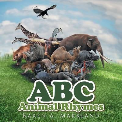 ABC Animal Rhymes (Paperback)