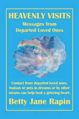 Heavenly Visits (Paperback)
