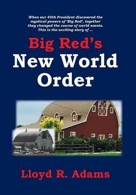 Big Red's New World Order (Hardback)