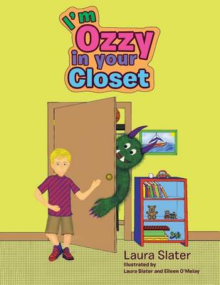 I'm Ozzy in Your Closet (Paperback)