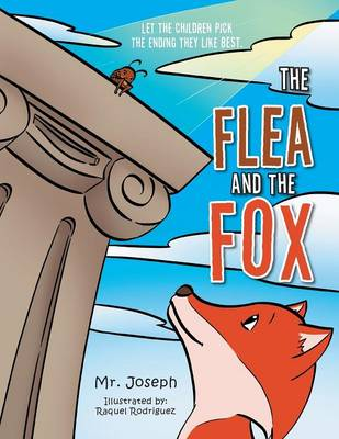 The Flea and the Fox (Paperback)