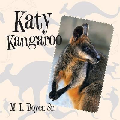 Katy Kangaroo (Paperback)