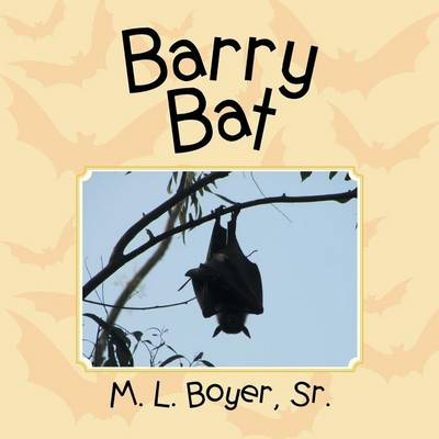 Barry Bat (Paperback)
