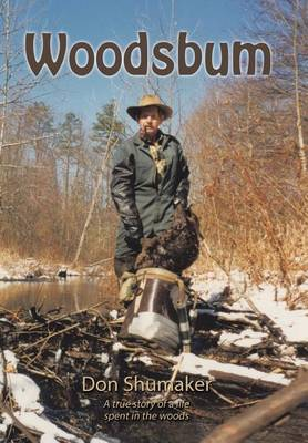 Woodsbum (Hardback)