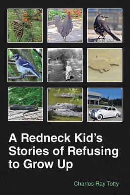 A Redneck Kid's Stories of Refusing to Grow Up (Paperback)