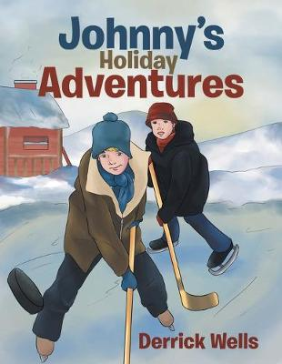 Johnny's Holiday Adventures (Paperback)