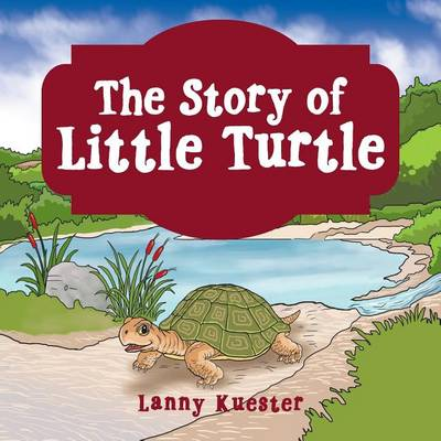 The Story of Little Turtle (Paperback)