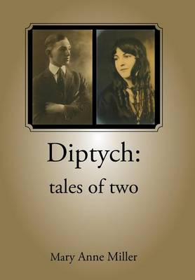 Diptych: Tales of Two (Hardback)