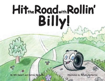 Hit the Road with Rollin' Billy! (Paperback)