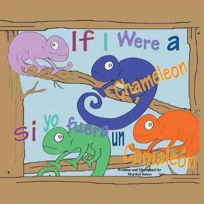 If I Were a Chameleon (Paperback)