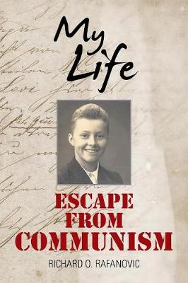 My Life: Escape from Communism (Paperback)