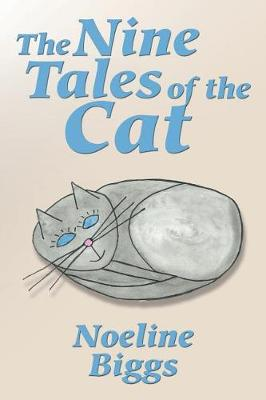 The Nine Tales of the Cat (Paperback)
