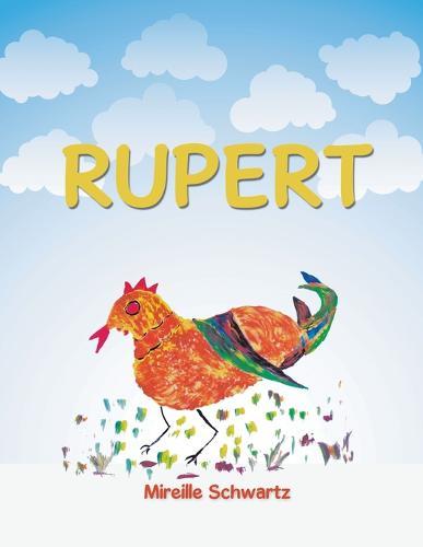 Rupert (Paperback)