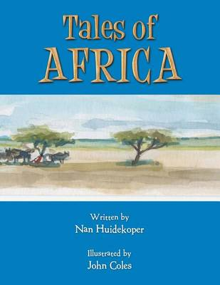 Tales of Africa (Paperback)