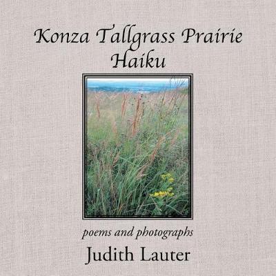 Konza Tallgrass Prairie Haiku (Paperback)