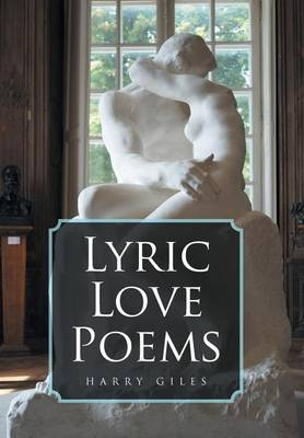 Lyric Love Poems (Hardback)