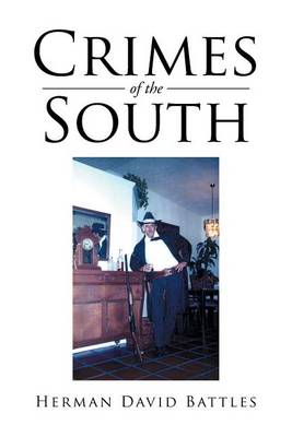 Crimes of the South (Paperback)
