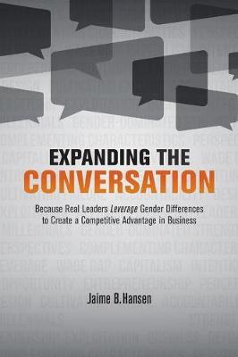 Expanding the Conversation (Paperback)