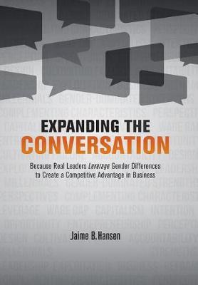 Expanding the Conversation (Hardback)